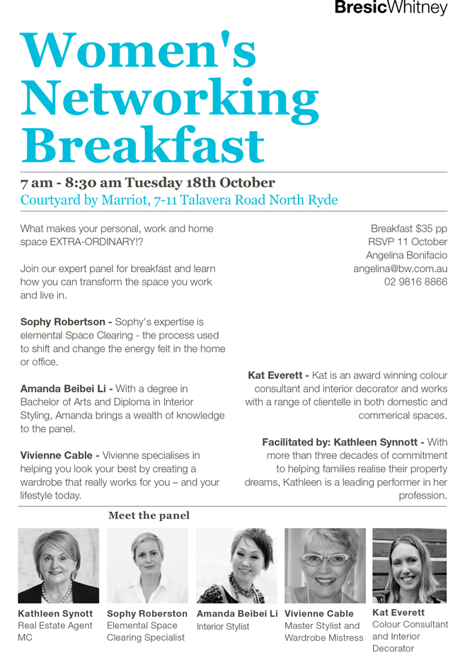 womens-networking-breakfast-oct-2016